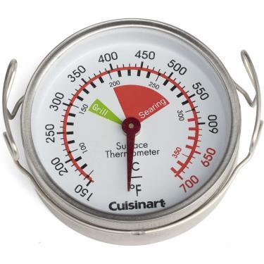 Termômetro de superfície Cuisinart CSG-100