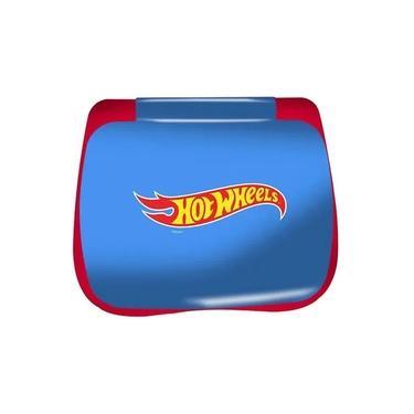 Imagem de Laptop Infantil HOT Wheels Candide 4533