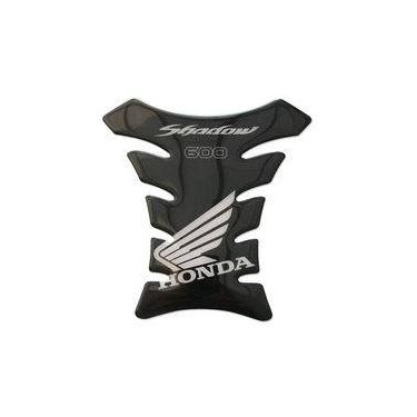 Adesivo Tank Pad Tanque Moto Honda Shadow 750
