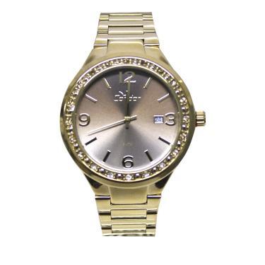 2d25efc9fafed Relógio Feminino Condor CO2115UP 4F - Dourado