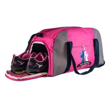 Bolsa feminina sacola esportiva de mão para academias