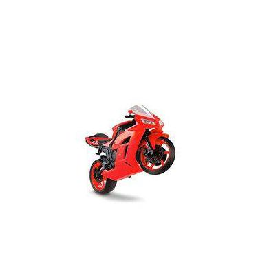 Imagem de Moto Racing Motorcycle Vermelho Roma 0900