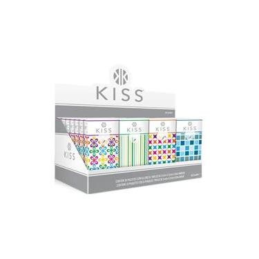 Kiss Lenços de Papel Bolso 28x10