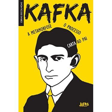 Kafka - Obras Escolhidas - Convencional - Kafka, Franz - 9788525433930