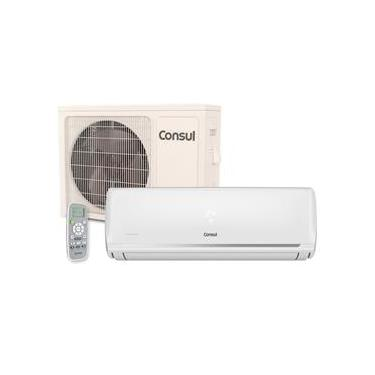 Ar Condicionado Split Hw Inverter Consul 12000 Btus Frio Monofasico CBF12EBBNA