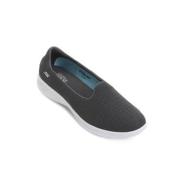 Sapatilha Skechers Go Step Lite Origin Feminina