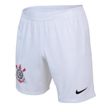 Shorts Nike Corinthians Masculino
