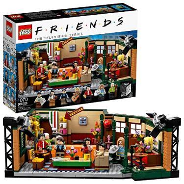 Imagem de LEGO Ideas 21319 Central Perk Building Kit (1,070 Pieces)