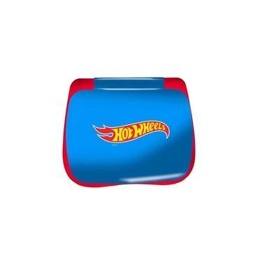 Imagem de Laptop Infantil - Hot Wheels - Bilíngue - Candide