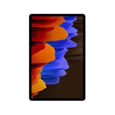 """Imagem de Tablet Samsung Tab S7 256GB, 8GB RAM, Tela de 11"""", Câmera Traseira 13.0MP + 5.0MP Ultra Wide, Câmera Frontal de 8MP, 4G e Android 10.0 - Bronze"""