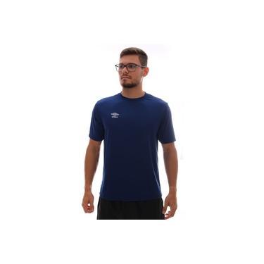 Camiseta Umbro Twr Striker Marinho