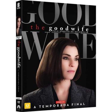 The Good Wife - A Temporada Final