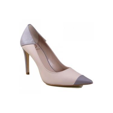 Sapato Scarpin Werner Napa 10041201