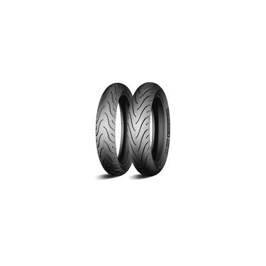 Pneu Para Moto Michelin Pilot Street Radial Dianteiro 120/70 R17 58w