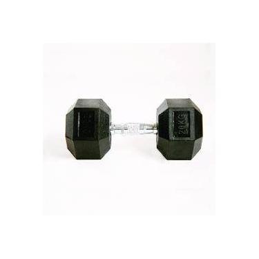 Dumbell Hex Rubber 20kg Gears Gears 535