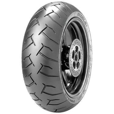 Pneu Pirelli Diablo 180/55-17 (73W) traseiro