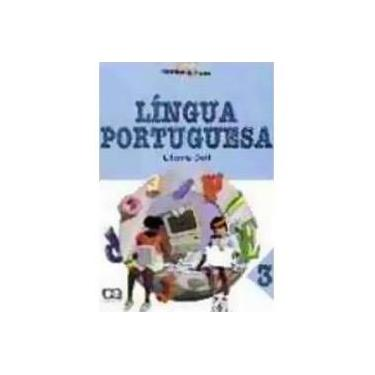 Língua Portuguesa: 3ª Série - 1º Grau - Liliana Doll - 9788508071135