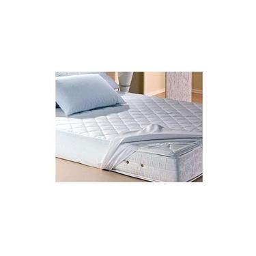 Imagem de Capa Protetora De Colchão Casal Queen Sleep Impermeável