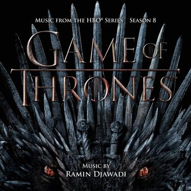 Game Of Thrones: Season 8 (Selections from the HBO Series) [The Iron Throne Version] [Disco de Vinil]