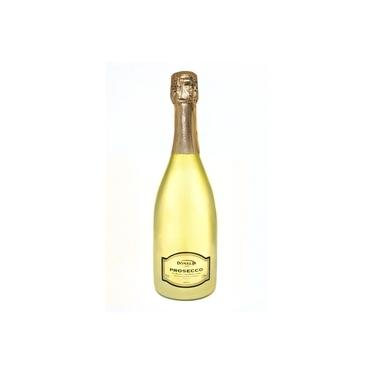 Espumante Prosecco Italiano Donelli Brut - Garrafa Dourada