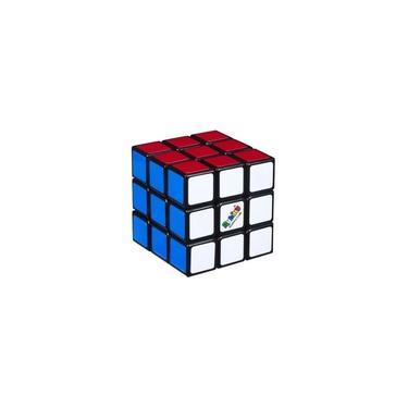 Imagem de Jogo De Raciocínio e Inteligência Rubiks Cubo - Hasbro