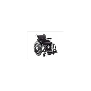 Imagem de Cadeira De Rodas Ágile Jaguaribe - 44cm