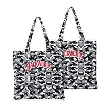 Bolsa de ombro feminina de alta capacidade, bolsa de ombro de lona, bolsa para laptop, moda urbana combinando, Macio, 14, One_Size