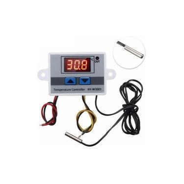 Termostato W3001 12v Saida 12v Chocadeira Controlador