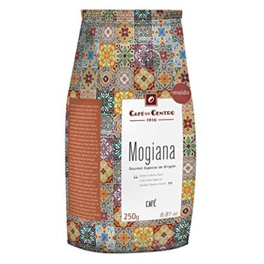 Café do Centro moído especial de origem Mogiana 250g