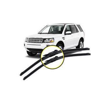 Palheta Limpa Parabrisa Específica Land Rover Freelander 2