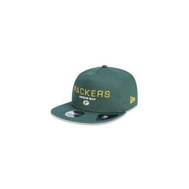 Bone 950 Green Bay Packers Nfl Aba Reta New Era a6cb851ed3c
