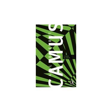 Estado de Sítio - Albert Camus - 9788501111678