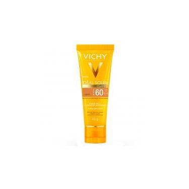 Idéal Soleil Clarify FPS 60 Vichy -  Protetor Solar - Média -