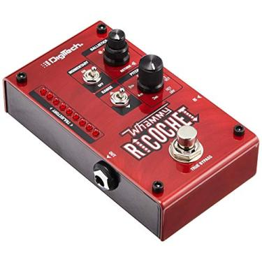 PEDAL P GUITARRA WHAMMY RICOCHET PITCH SHIFTER - DIGITECH