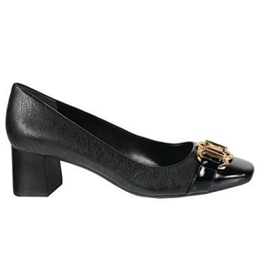 Sapato Feminino Jorge Bischoff Basic Couro J41132003a03