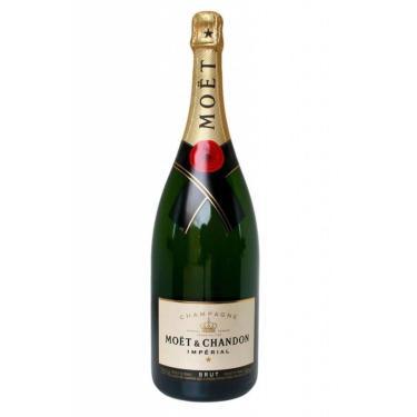 Champagne Moët & Chandon Brut Imperial 750 Ml