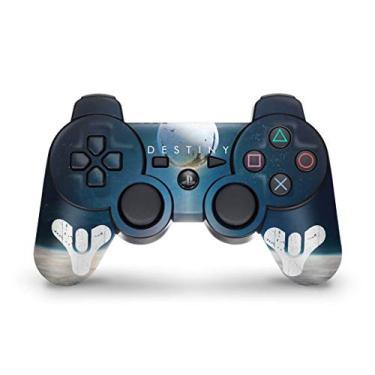 Skin Adesivo para PS3 Controle - Destiny