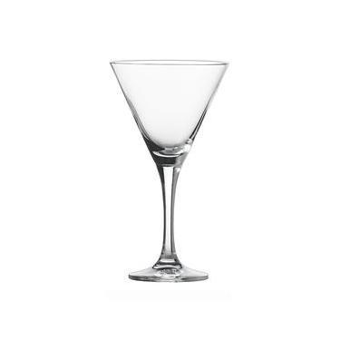 Taça Martini Schott Zwiesel Mondial 242 Ml 6 Peças