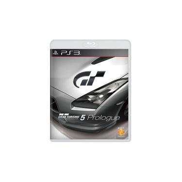 Gran Turismo 5 Prologue - Playstation 3