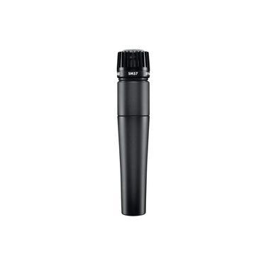 Microfone Shure Sm 57 Lc