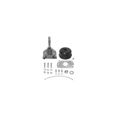 Caixa Direção C/ Bezel Safe-T SuperFlex Até 100 HP P/ Barco