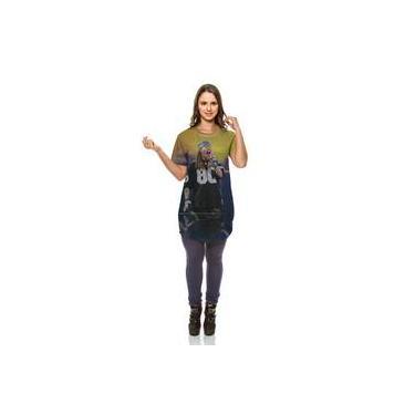 Mini Vest Rock Axl Rose Live