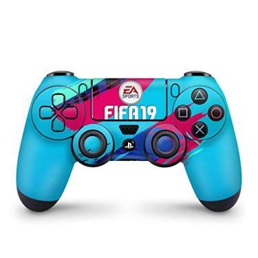 Skin Adesivo para PS4 Controle - Fifa 19