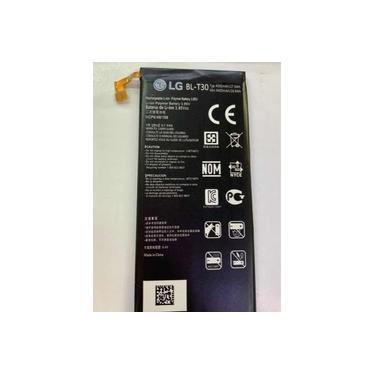 Bateria Bl-t30 LG K10 Power M320 2017 4400mah Original Da LG