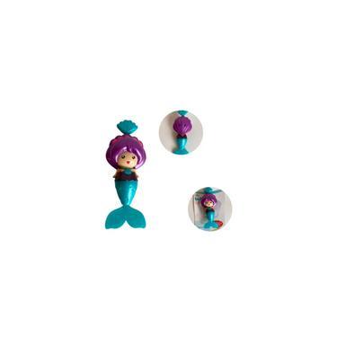 Imagem de Brinquedos para banho sereia treme-treme buba ref: 11399 un