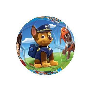 Imagem de Bola de EVA - Nº 8 - Patrulha Canina - Líder Brinquedos