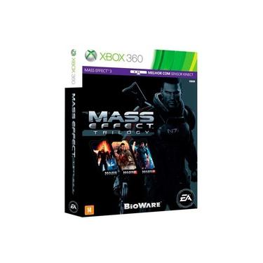 Jogo Mass Effect Trilogy Xbox 360 e Xbox One