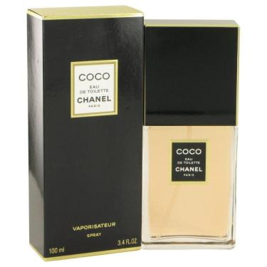 Imagem de Perfume Feminino Coco Chanel 100Ml