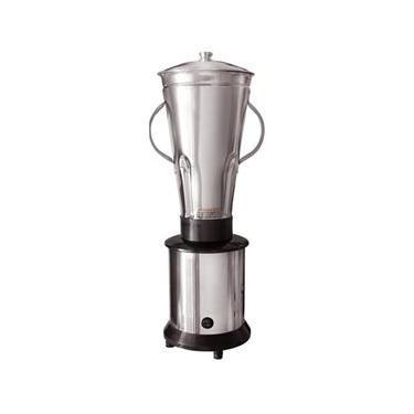 Liquidificador Industrial Alta Rotação 4 Litros Inox 110v