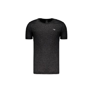 Camiseta Penalty Duo Preto Masculino